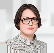 Daria Shalmina